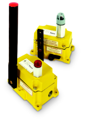 Conveyor Protection Switches
